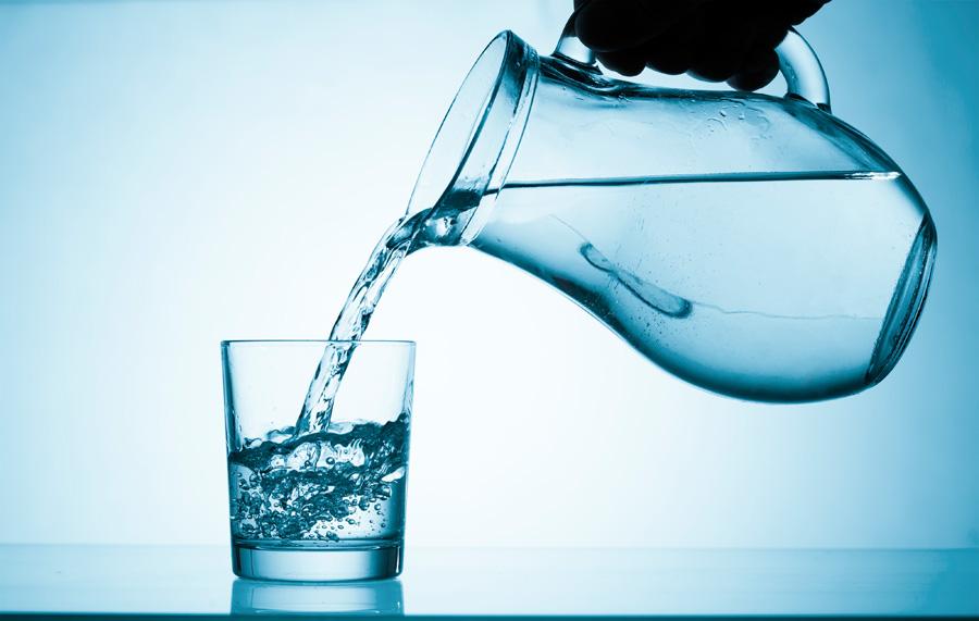 Чем отличается питьевая вода от минеральной?