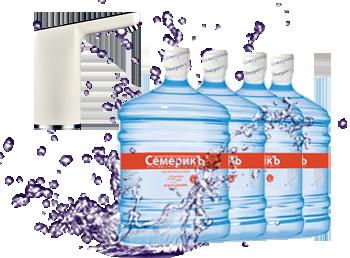 Набор для новых клиентов <span>«Помпа электрическая HotFrost A22 + вода»</span>
