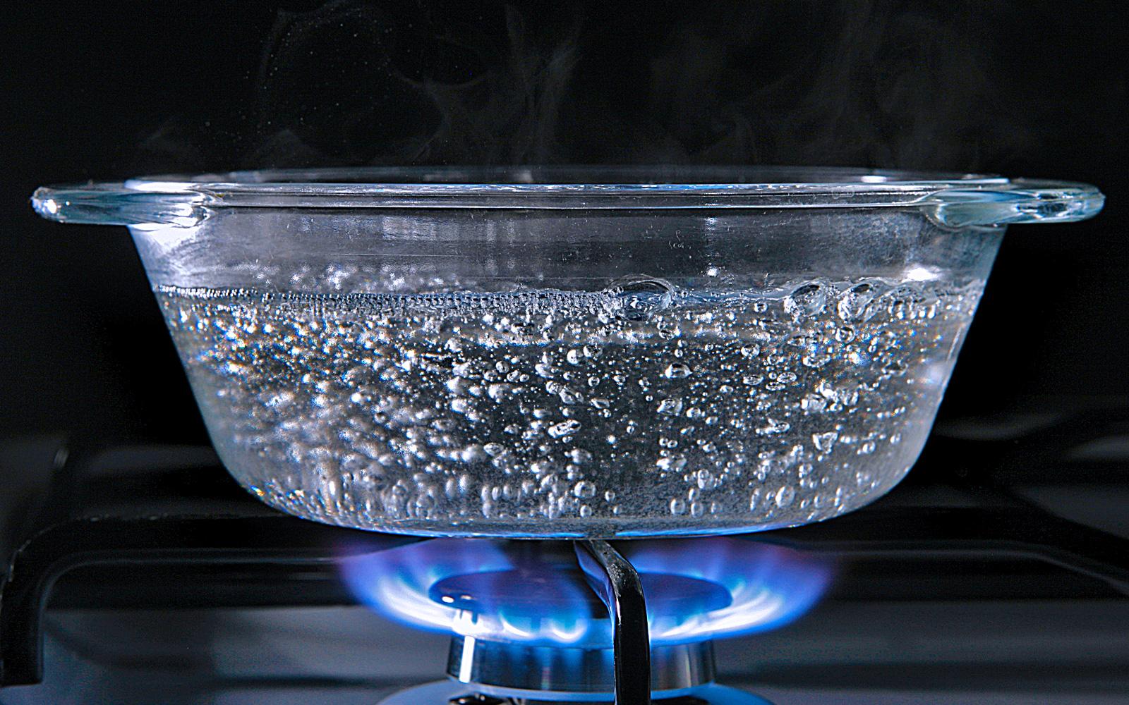 Можно ли смешивать и пить кипяченую воду с некипяченой